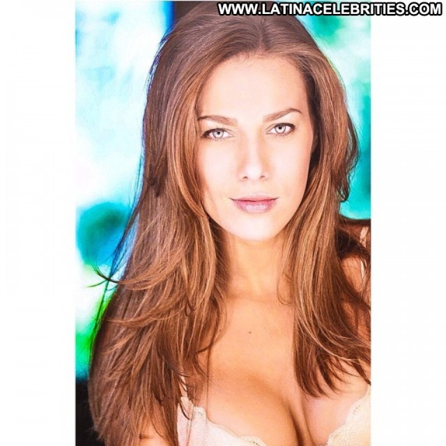 Bruna Schneider Miscellaneous Latina Sultry Celebrity Posing Hot