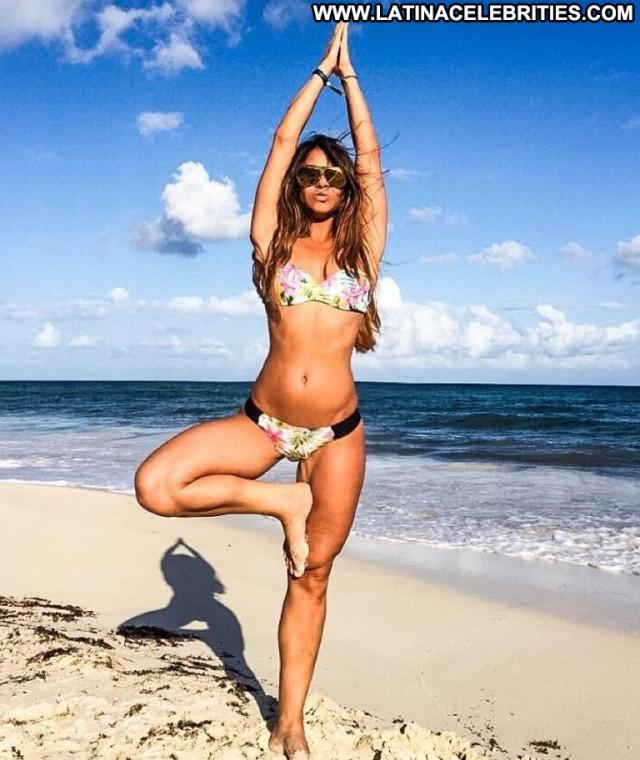 Daniela Fainus Miscellaneous Sensual Posing Hot Celebrity Athletic