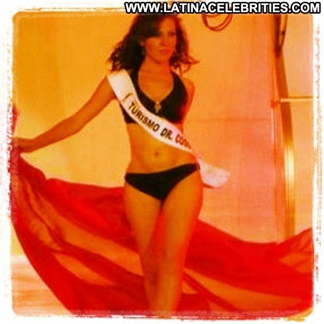Jessica De Luna Miscellaneous Posing Hot Celebrity Nice Pretty Sexy