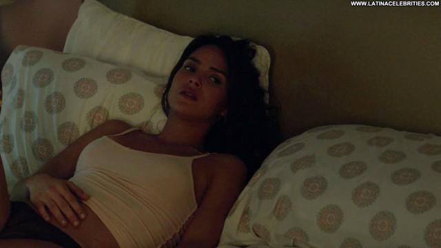 Adria Arjona True Detectives Celebrity Latina Small Tits Gorgeous