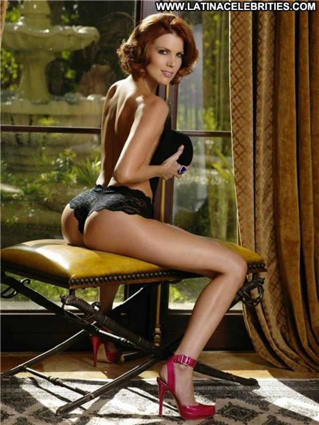Maritza Rodrguez Miscellaneous Celebrity Brunette Medium Tits Blonde
