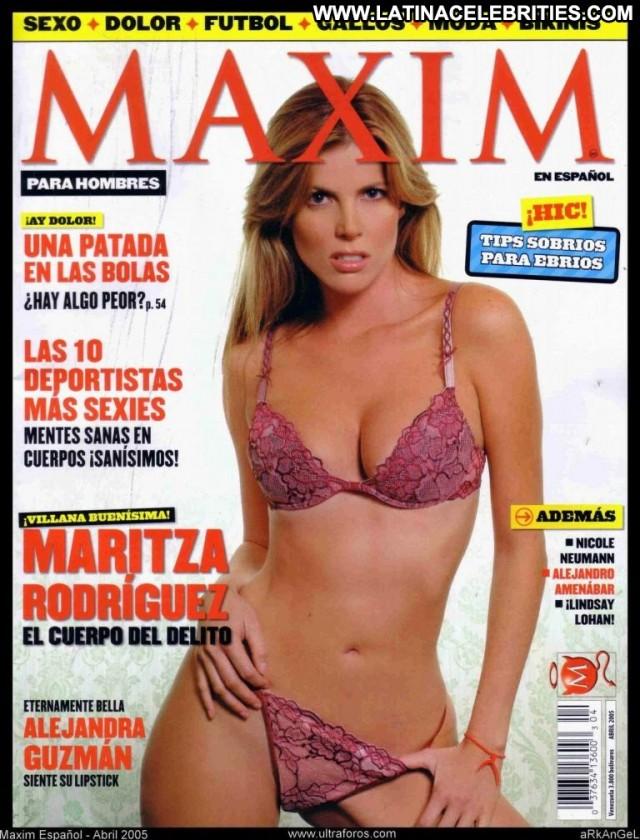 Maritza Rodrguez Miscellaneous Brunette Latina Sexy Doll Celebrity