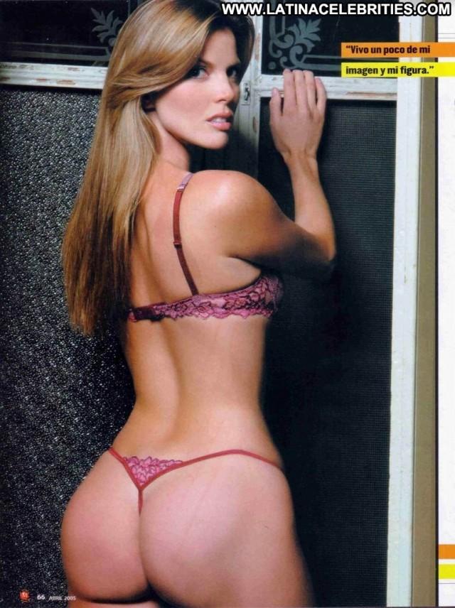 Maritza Rodrguez Miscellaneous Blonde Celebrity Doll Medium Tits Sexy
