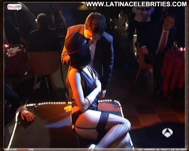 Michelle Jenner Los Hombres De Paco Beautiful Celebrity Blonde Skinny