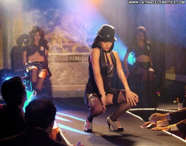 Michelle Jenner Los Hombres De Paco Beautiful Posing Hot Blonde