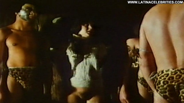 Concha Montes La Esclava Blanca Sexy Celebrity Medium Tits Brunette