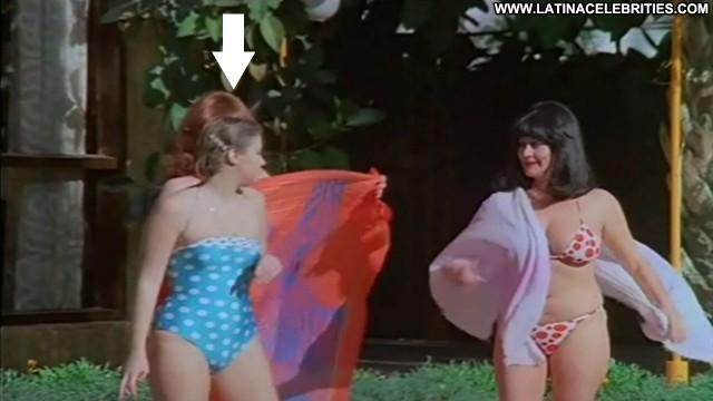Concha Montes El Ojete De Lulu Sexy Latina Medium Tits Celebrity