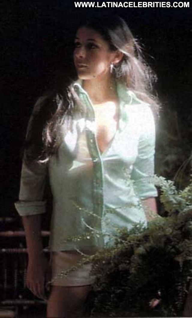 Isabel Pantoja Miscellaneous Brunette Hot Sensual Latina Doll