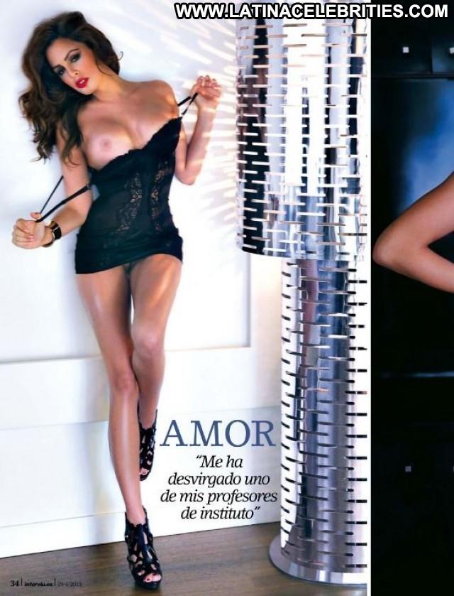 Amor Romeira Miscellaneous Hot Nice Celebrity Sexy Brunette Latina