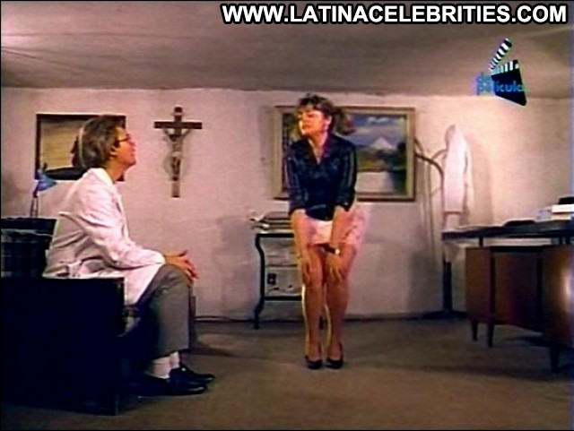 Angela Valverde Los Psiquiatras Ardientes Small Tits Celebrity