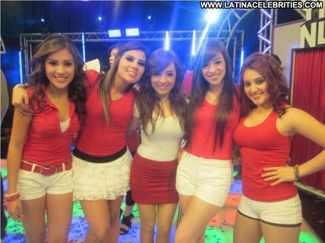 Katya Martinez Pura Gente Bien Latina Pretty Brunette Celebrity
