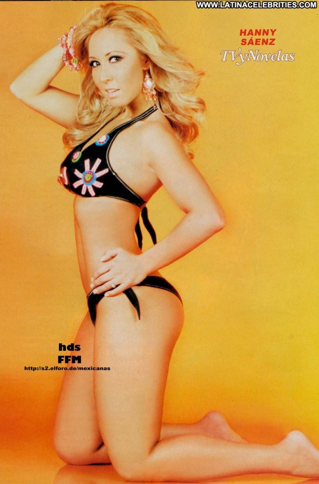Hanny Senz Miscellaneous Blonde Sexy Brunette Stunning Celebrity