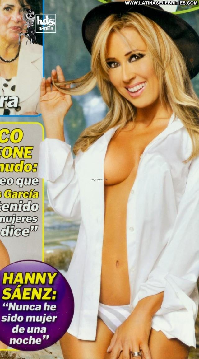 Hanny Senz Miscellaneous Brunette Blonde Latina Hot Celebrity