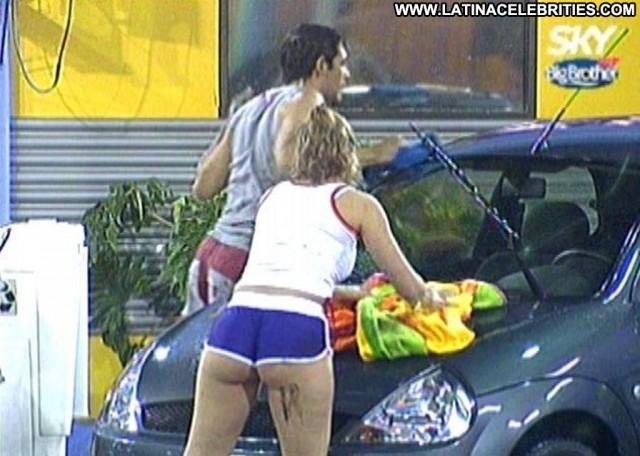 Mercedes Molt Big Brother Vip Mexico Latina Stunning Blonde Pretty