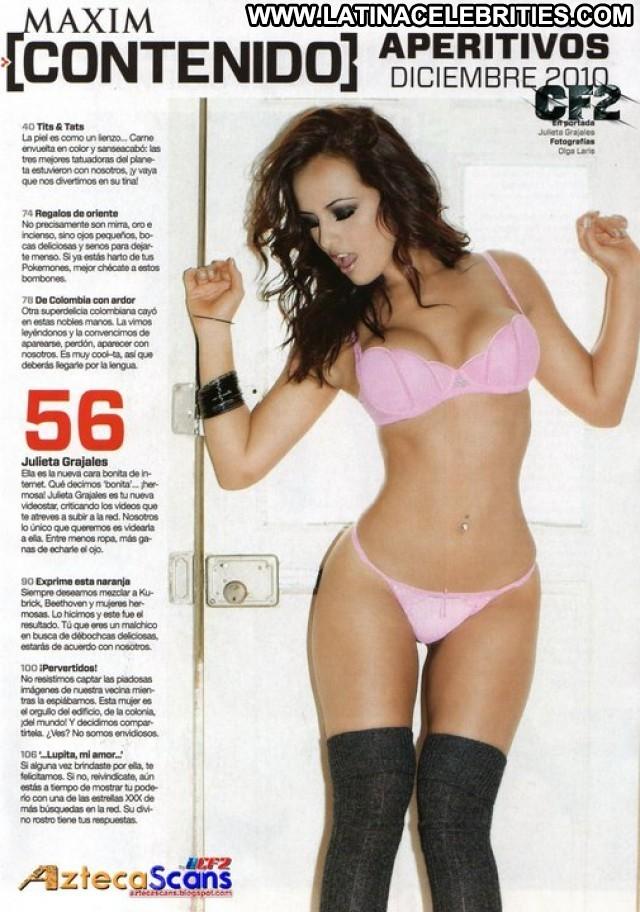 Julieta Grajales Miscellaneous Doll Latina Brunette Hot Celebrity