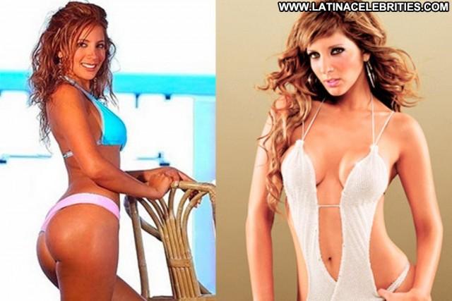 Fiorella Flores Miscellaneous Celebrity Latina Pretty Stunning
