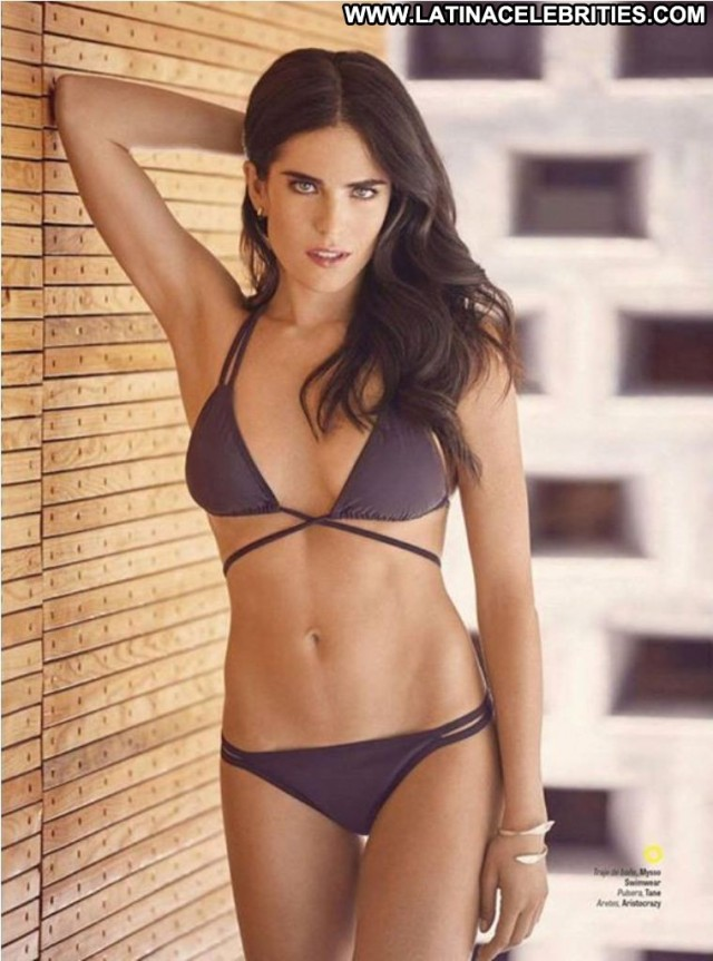 Karla Souza Miscellaneous Medium Tits Brunette Celebrity Gorgeous