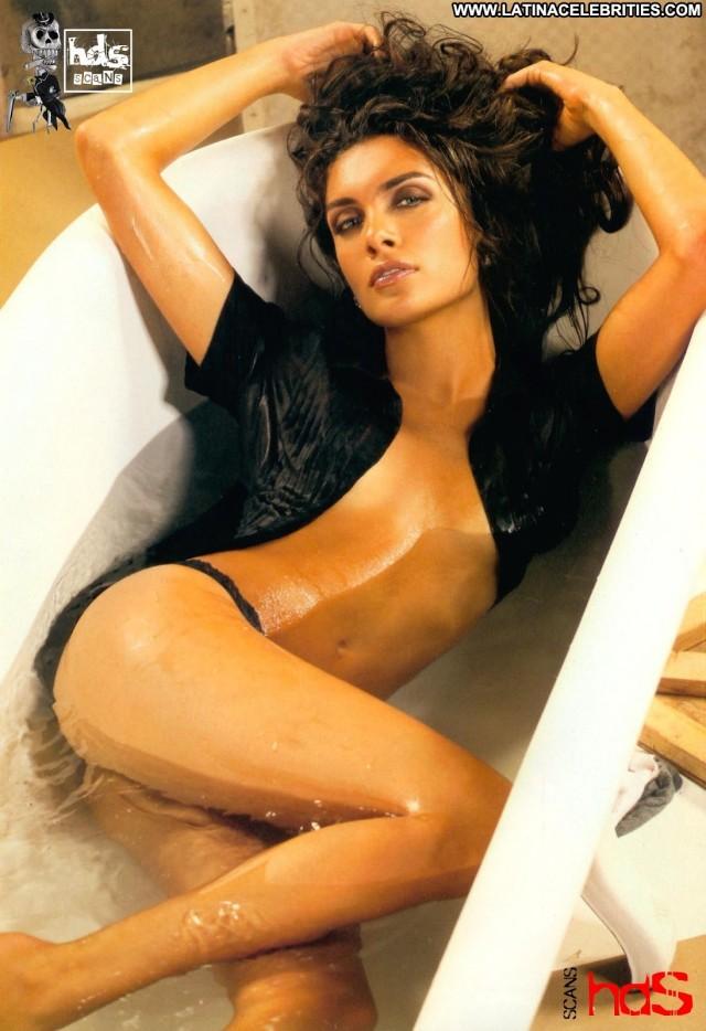 Maria De La Fuente H Para Hombres Brunette Celebrity Doll Latina