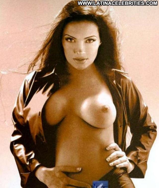 Yatana Maron Penthouse Mexico Sexy Latina Brunette Stunning Singer