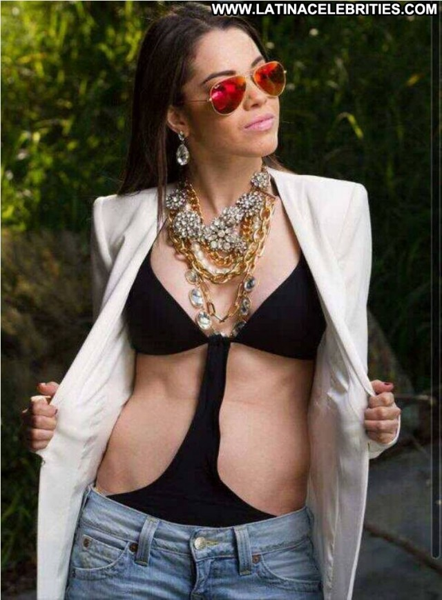 Arely Tellez Miscellaneous Sexy Latina Stunning Sultry Celebrity Cute
