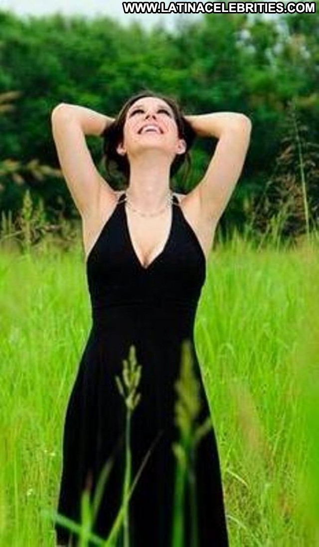 Karla Garza Ramos Miscellaneous Latina Celebrity Pretty Posing Hot