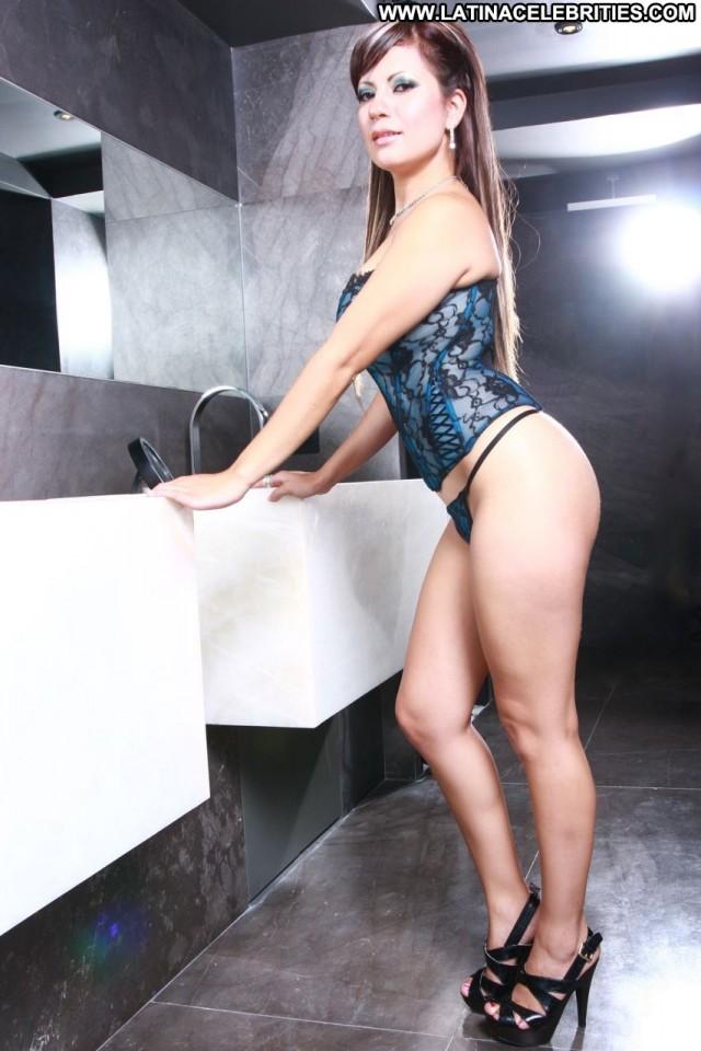 Karina Rodriguez Miscellaneous Sexy Latina Cute Brunette Celebrity
