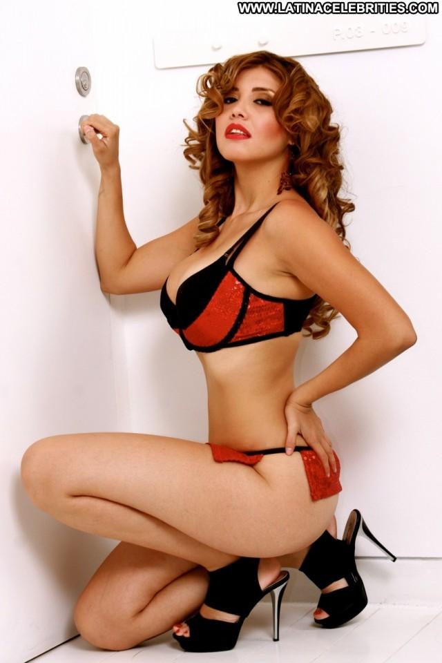 Karen Valdez Miscellaneous Cute Sensual Latina Brunette Celebrity