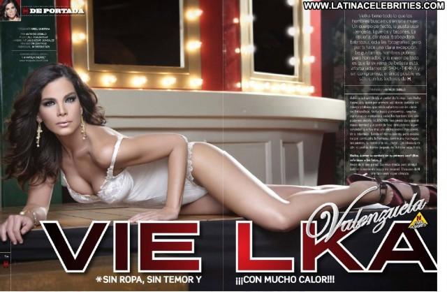Vielka Valenzuela Miscellaneous Sultry Latina Celebrity International