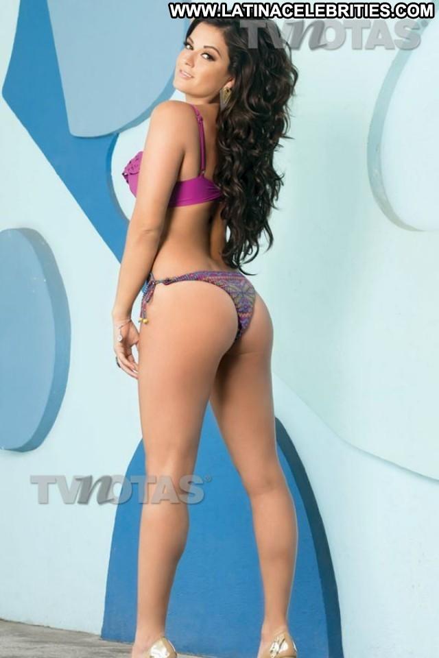 Mariana Echeverria Miscellaneous Cute Sexy Celebrity Latina Brunette
