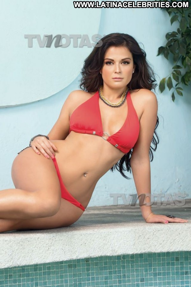 Mariana Echeverria Miscellaneous Latina Sensual Gorgeous Brunette