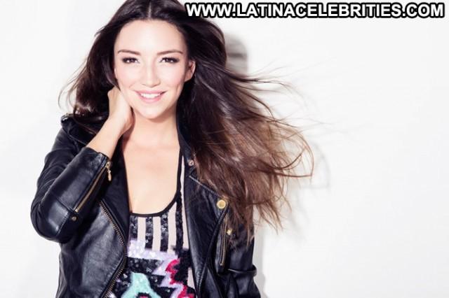Regina Blandn Miscellaneous Celebrity Pretty Latina Sensual Stunning
