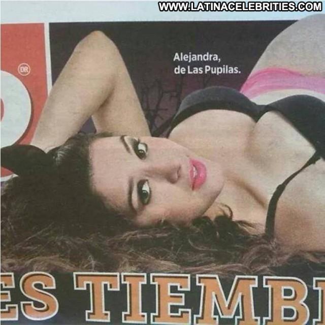Alejandra Gamez S Las Inmortales Sensual Brunette Doll Celebrity Hot