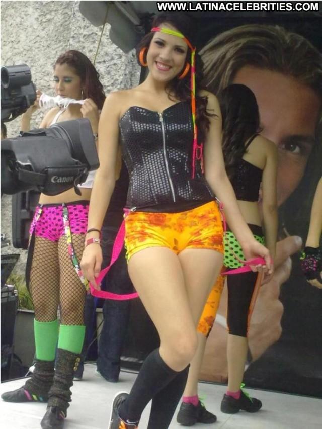Vianey Cortez Miscellaneous Celebrity Latina Cute Brunette Doll