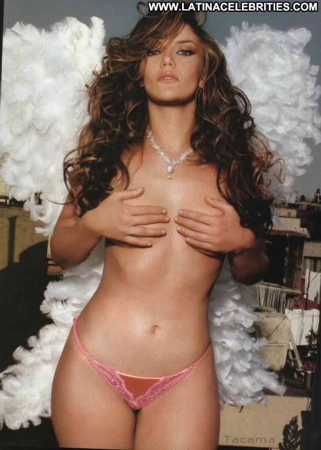 Mara Rebeca Miscellaneous Brunette Playmate Nice Pretty Latina
