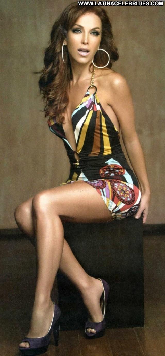 Laura Flores Miscellaneous Gorgeous Blonde Celebrity Small Tits