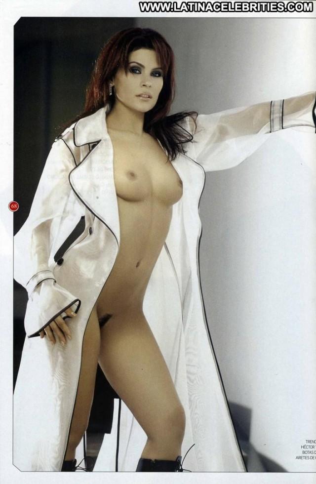 Mary Boquitas H Extremo Pretty Brunette Latina Celebrity Cute Singer