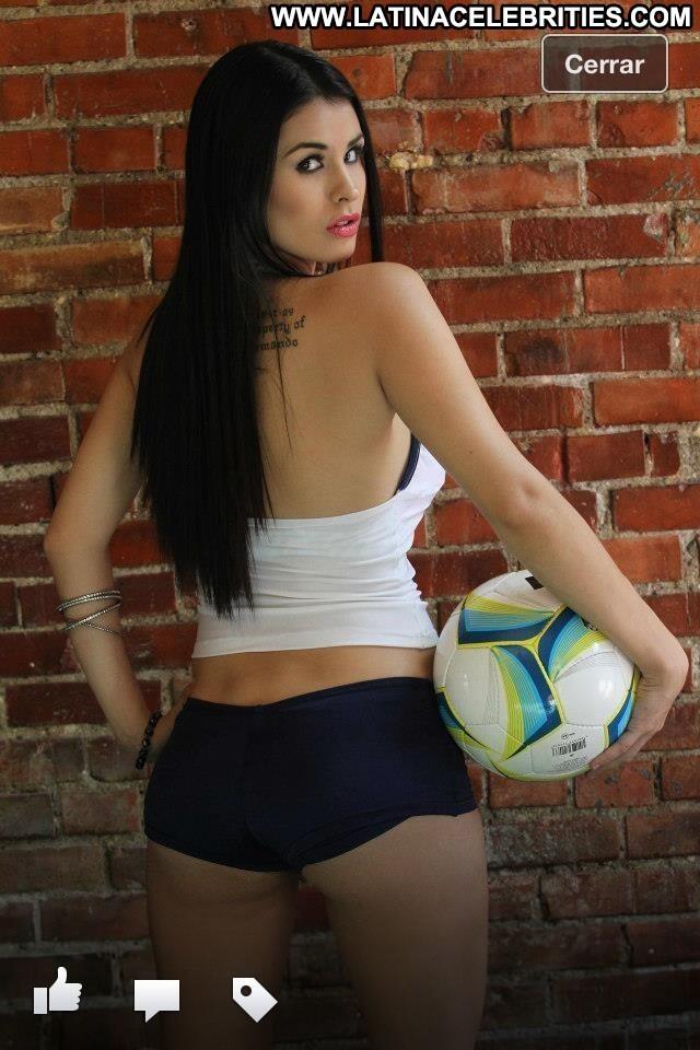 Fabiola Martinez Miscellaneous Celebrity Nice Stunning Brunette