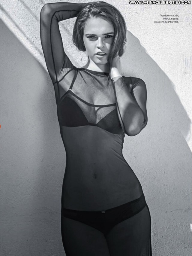 Fabiola Guajardo Miscellaneous Celebrity Hot Latina Small Tits