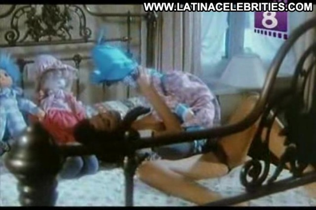 Jacqueline Marcant Catherine Cha Rie Hot Doll Nice Sexy Latina