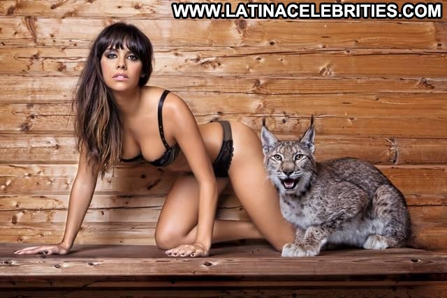 Cristina Pedroche Miscellaneous Latina Singer Medium Tits Stunning