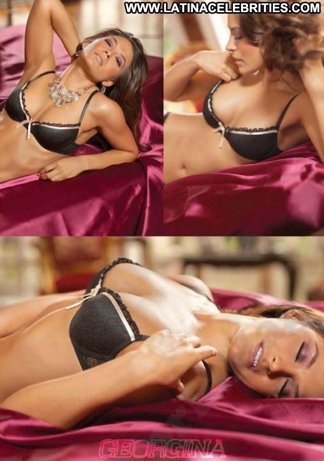 Gina Holgun Miscellaneous Beautiful Brunette Latina Celebrity Doll