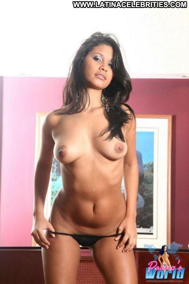 Irene Delgado Miscellaneous Playmate Celebrity Nice Sensual Brunette