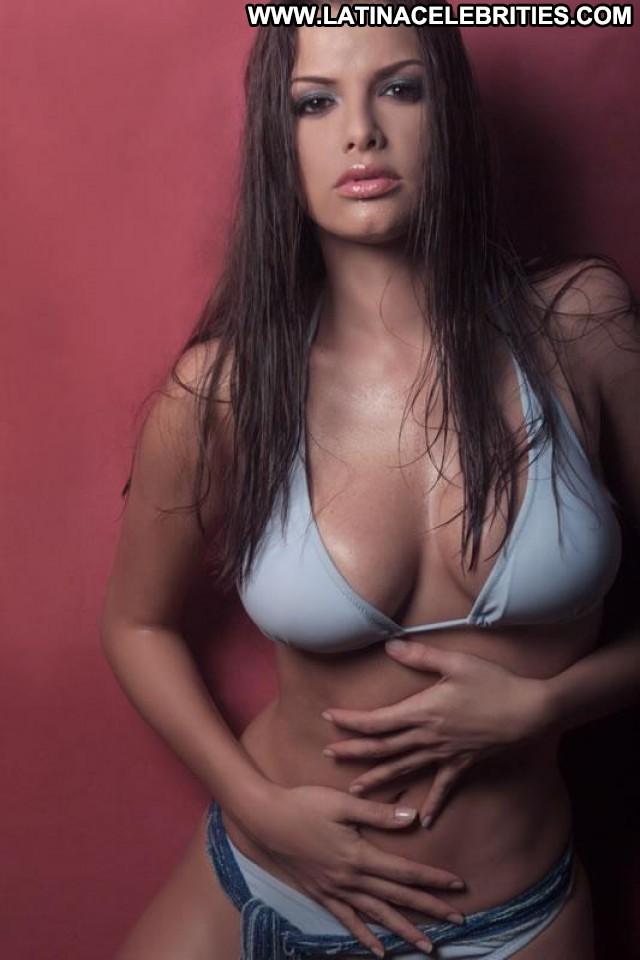 Veronica Schneider Miscellaneous Brunette Gorgeous Celebrity Latina