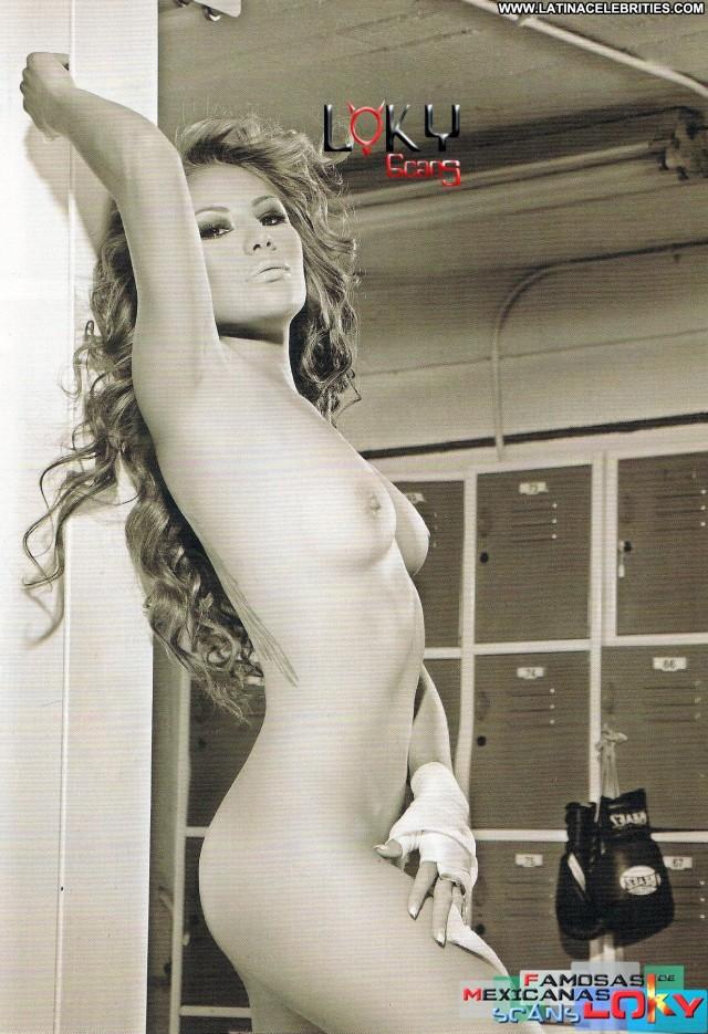 Mariana Jurez Miscellaneous Playmate Doll Small Tits Latina Athletic