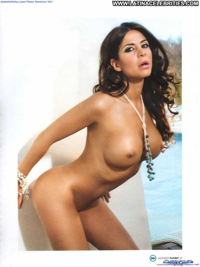 Julia Orayen Miscellaneous Sexy Latina Brunette Celebrity Medium Tits