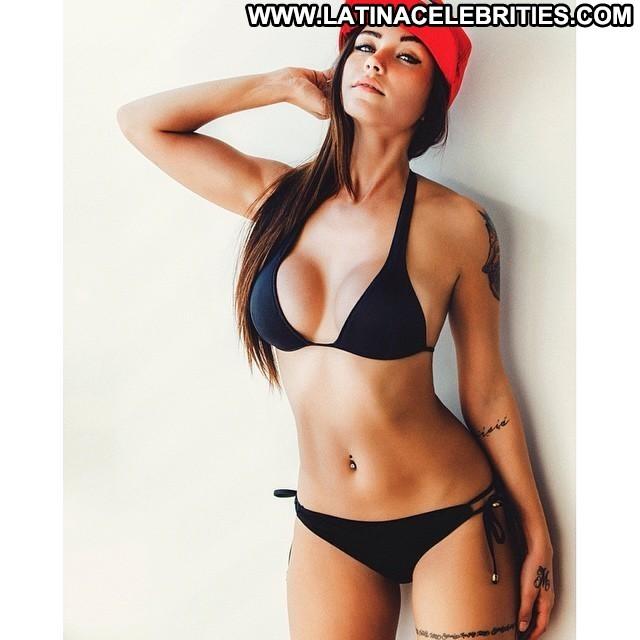 Melanie Pavola Elhartista Sensual Nice Brunette Latina Celebrity Doll