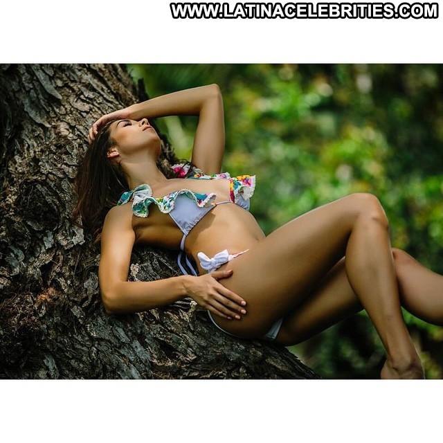 Montse Minakata Miscellaneous Latina Celebrity Sexy Skinny Brunette