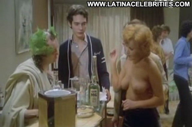 Carla Celis Bacanal En Directo Brunette Pretty Medium Tits Doll