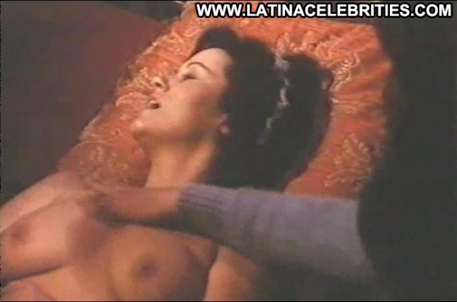 Carla Celis Intimate Confessions Of Stella Hot Brunette Medium Tits