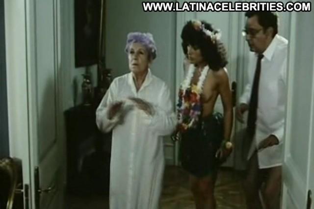 Maika Grey Los Caraduros Small Tits Gorgeous Posing Hot Latina